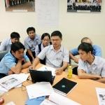 Đào tạo giảng viên nội bô chuyên nghiệp - MTex (10 & 17.04.2015)