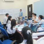 Đào tạo triển khai Six Sigma - Fujikura (ngày 06 & 07 & 08-11-2013)
