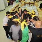 Đội ngũ BM Advanced - LG Vina (ngày 04-05-2013)