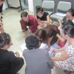 Đội ngũ BM chuyên nghiệp - LG Vina - 14-08-2012