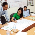 Kỹ năng bán hàng & chăm sóc Khách Hàng chuyên nghiệp - ISUZU (23 & 24.09.2014)