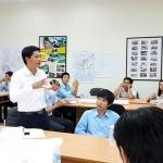 Kỹ năng bán hàng & chăm sóc Khách Hàng chuyên nghiệp - ISUZU (25 & 26.09.2014)