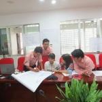 Kỹ năng bán hàng chuyên nghiệp - Điện Quang (11.07.2015)