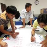 Kỹ năng bán hàng chuyên nghiệp - Sunjin (18 &19.11.2014)