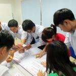 Kỹ năng bán hàng chuyên nghiệp - Sunjin (24 &25.11.2014)