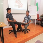 Kỹ năng bán hàng & Marketing chuyên nghiệp - FSC (16 & 17.05.2015)