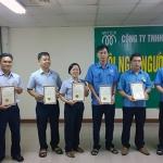 Kỹ năng báo cáo công việc chuyên nghiệp - MTEX (21 & 27.06.2014)
