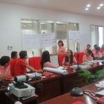 Kỹ năng đàm phán ký kết hợp đồng thương mại hiệu quả - Điện Quang (23.05.2015)
