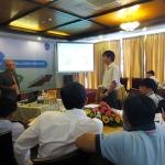 Kỹ năng đàm phán thương lượng hiệu quả - Ceva (29.01.2015)