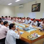 Kỹ năng đàm phán thương lượng hiệu quả - Japfa (ngày 07-0)5-2014)