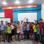 Kỹ năng điều hành cuộc họp chuyên nghiệp - RtR (27 & 28.11.2014)