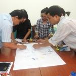 Kỹ năng giải quyết vấn đề & thái độ làm việc hiệu quả - RtR (06 & 07.10.2014)