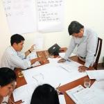 Kỹ năng giải quyết vấn đề & thái độ làm việc hiệu quả - RtR (20 & 21.10.2014)