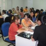 Kỹ năng giao tiếp nâng cao - Samsung (09-09-2012)