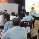 Kỹ năng giao tiếp và hướng dẫn công việc hiệu quả - VISSAN (18 & 21.08.2014)