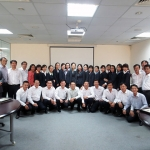 Kỹ năng hướng dẫn và động viên Nhân Viên làm việc hiệu quả - Sacombank (09 & 10.12.2014)
