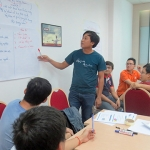 Kỹ năng làm việc đội nhóm hiệu quả - FPT Tong (06.11.2015)