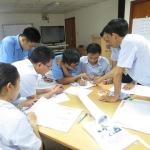 Kỹ năng phân tích & giải quyết vấn đề hiệu quả - MTEX (17 & 24.07.2015)