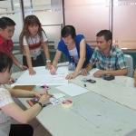 Kỹ năng phân tích, giải quyết vấn đề và ra quyết định hiệu quả - PouSung (20.11.2015)
