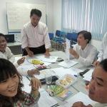 Kỹ năng quản lý đội ngũ kinh doanh hiệu quả - sunjin (27-08-2012)