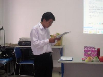 Kỹ năng quản lý đội ngũ kinh doanh hiệu quả - Sunjin DN (31-08-2012)