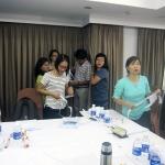 Kỹ năng quản lý hiệu quả sự thay đổi - Room to Read (ngày 09.07.2014)