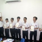 Kỹ năng quản lý sản xuất hiệu quả - Fujikura (ngày 31-05-2013)