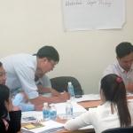 Kỹ năng tư vấn bán hàng nâng cao - ISUZU (HCM ngày 21 & 22 & 23 & 24.04.2014)