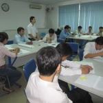 Ra quyết định và giải quyết vấn đề - Sunjin Đồng Nai- 15-08-2012