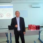 Ra quyết định và giải quyết vấn đề - Sunjin Tiền Giang - 17-08-2012