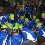 Teambuilding \