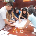 Train The Trainer - PouSung (23 & 24.11.2015)