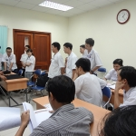 Training Within Industry (TWI) - SYM (15.10.2014)