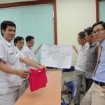 Training Within Industry (TWI) - SYM (15.10.2014)
