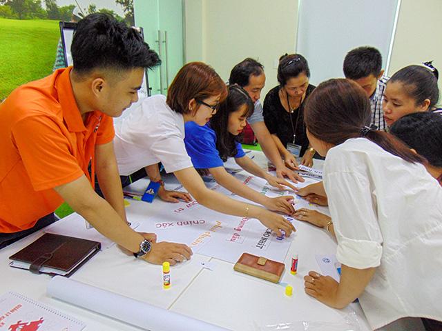 Kỹ năng quản lý khủng hoảng hiệu quả<br>Pou Sung (30.07.2019)