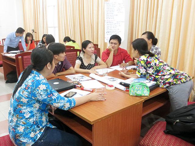 Kỹ năng điều hành cuộc họp chuyên nghiệp – RtR (27 & 28.11.2014)