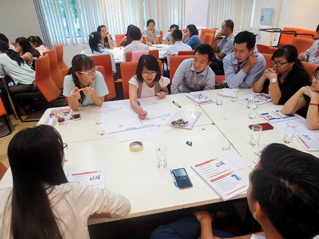 Kỹ năng đàm phán thương lượng hiệu quả – DKSH (22.09.2016)