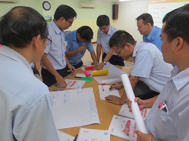 Kỹ năng lãnh đạo chuyên nghiệp<br>MTEX (18 & 25.08.2018)