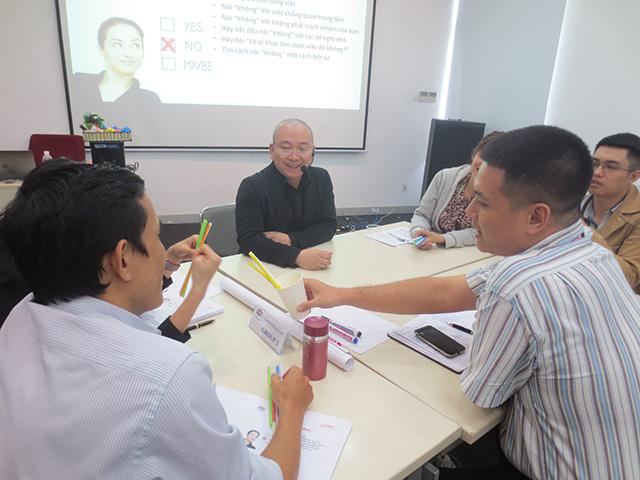 Kỹ năng hoạch định và tổ chức công việc hiệu quả<br>FPT Software (15 & 18.01.2019)