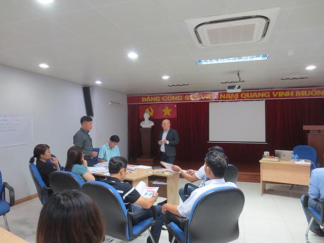 Kỹ năng lãnh đạo chuyên nghiệp<br>SMC (23 & 24.11.2018)