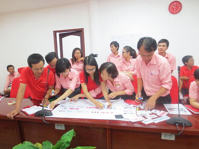 Kỹ năng đàm phán ký kết hợp đồng thương mại hiệu quả – Điện Quang (23.05.2015)