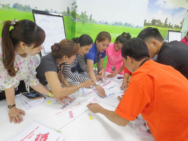 Kỹ năng quản lý khủng hoảng hiệu quả<br>Pou Sung (24.07.2019)