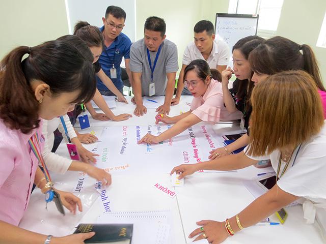 Kỹ năng quản lý khủng hoảng hiệu quả<br>Pou Sung (31.07.2019)