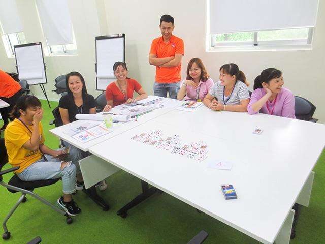 Kỹ năng quản lý cảm xúc hiệu quả<br>Pou Sung (07.08.2019)