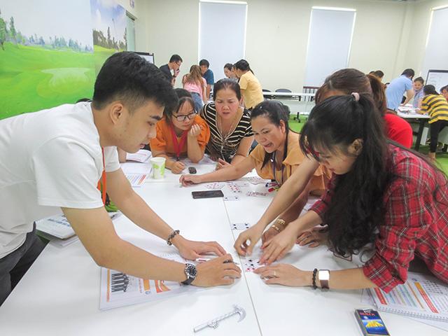 Kỹ năng quản lý cảm xúc hiệu quả<br>Pou Sung (14.08.2019)