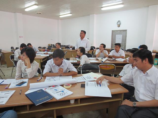 Kỹ năng quản lý chiến lược bán hàng hiệu quả – VEDAN (28 & 29 & 30.03.2016)