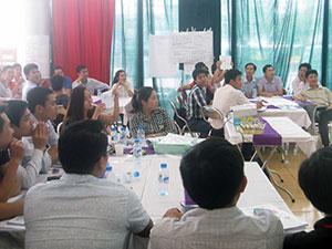 Kỹ năng tư vấn bán hàng nâng cao – ISUZU (HN ngày 16 & 17.04.2014)