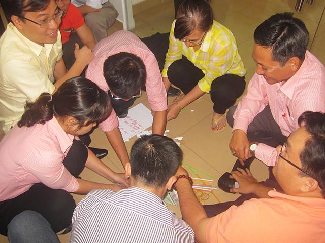 Kỹ năng tư duy sáng tạo chuyên nghiệp – Điện Quang (07 & 14.06.2014)