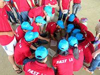 Teambuilding 2013: LG-VINA, chung sức – lớn mạnh – thành công (7,8-6-2013)