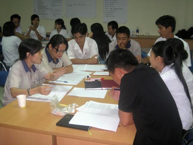 Quản lý khách hàng chủ chốt – VMEP (26-09-2012)